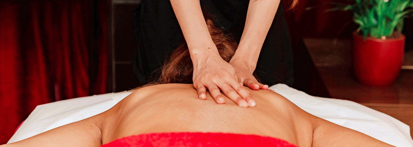 Thai Massage on Acton Hill in West London